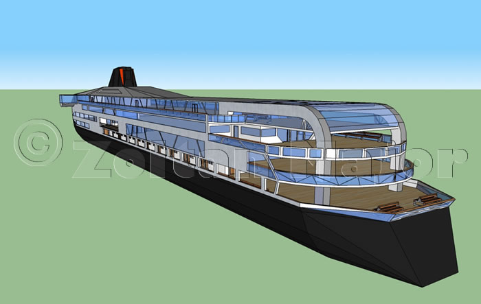 google sketchup projects